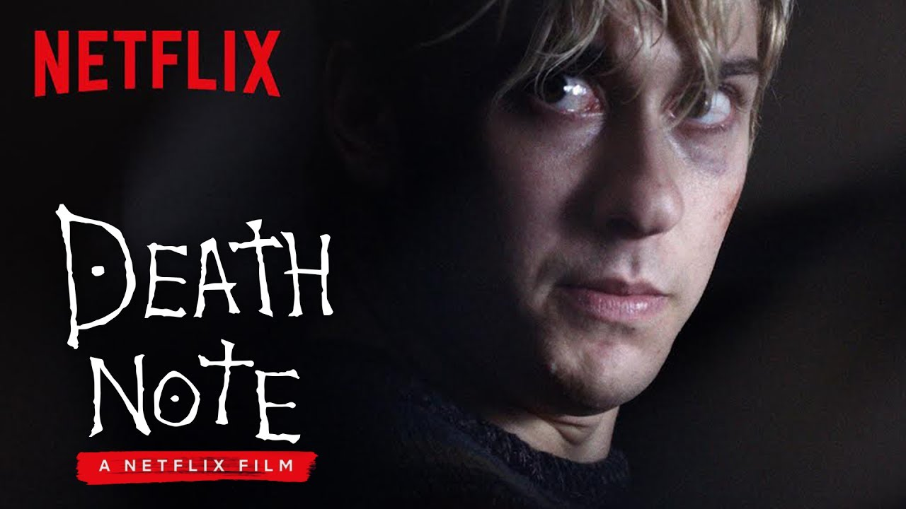 More like sadaptation, am I right? (Death Note 2017) | Chekhov\'s ______